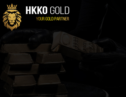 How Your Gold Dealership Steals From You
